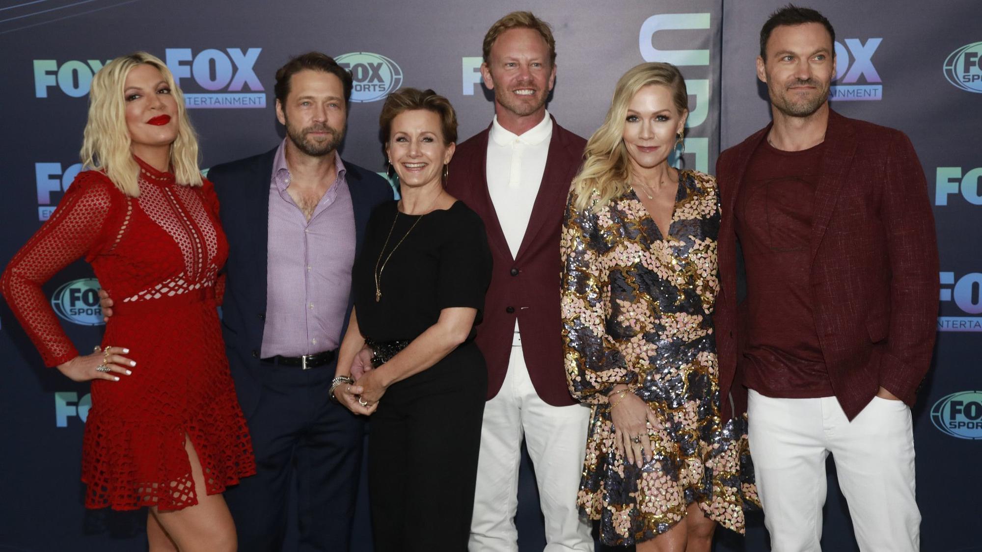 """Die Neuauflage von """"Beverly Hills, 90210″ hat jetzt ein Premiere Datum"""