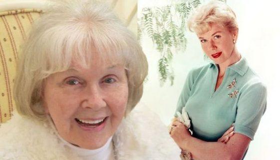 Doris Day, Star von Film Musicals, stirbt im Alter von 97 Jahren