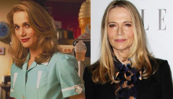 Hollywood trauert um Peggy Lipton