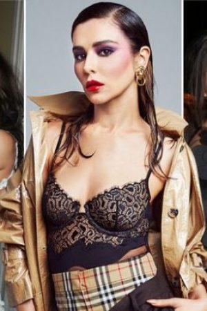 Cheryl ließ ihre Fans zum ersten Mal ihre neue Single hören, die auf Ex-Liebhaber hinweist
