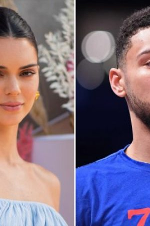 Kendall Jenner und Ben Simmons haben Schluss gemacht