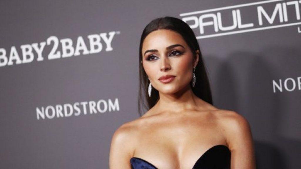 Olivia Culpo sagte, mehrere verheiratete Promis kontaktierten sie, nachdem sie sich von ihrem Ex-Freund trennte