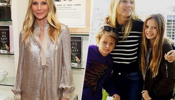 Gwyneth Paltrow wünschte ihrer Tochter Apple Martin alles Gute zum 15. Geburtstag in einem liebevollen Beitrag in den sozialen Medien