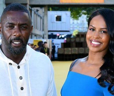 Idris Elba sagt, Ehefrau Sabrina Dhowre habe seine Meinung über die Ehe geändert