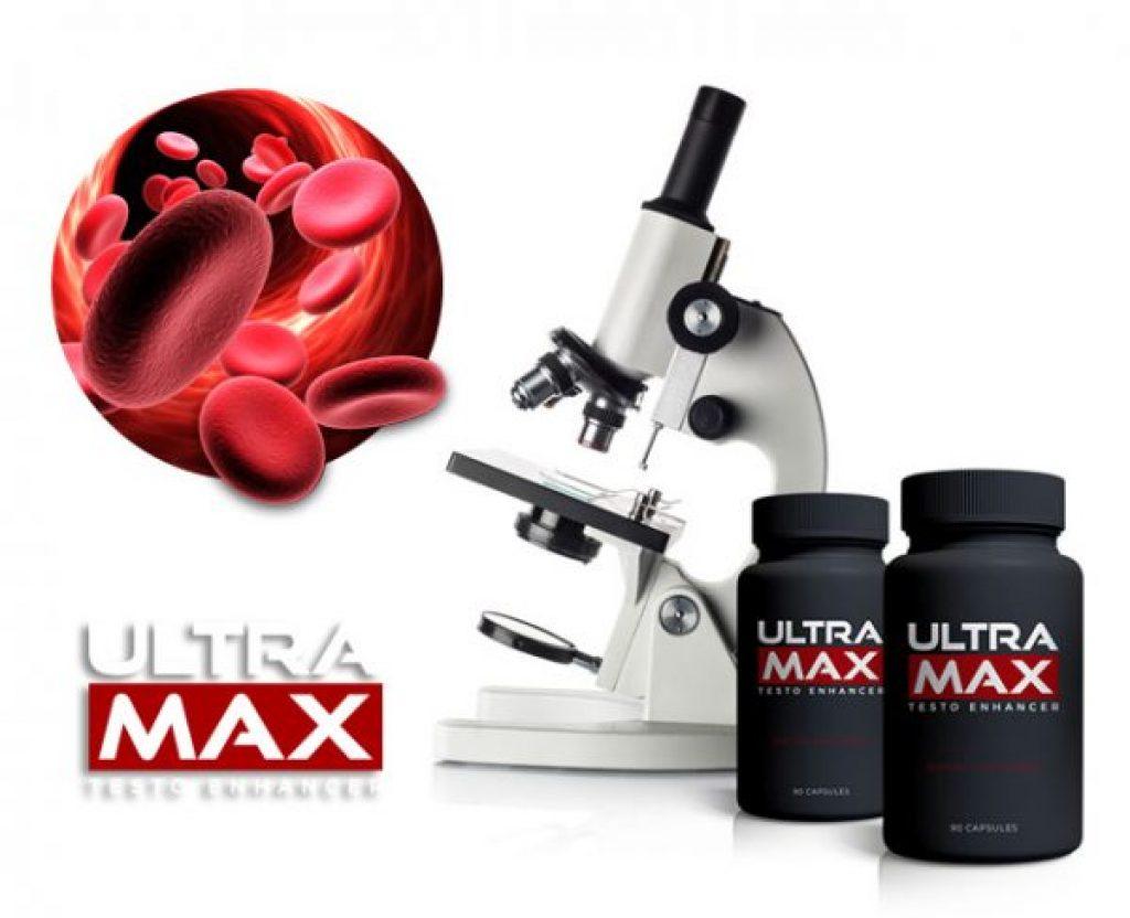 UltraMax Testo Enhancer wird bald auch in Indien eingeführt