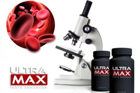 UltraMax Testo Enhancer wird bald auch in Deutschland eingeführt