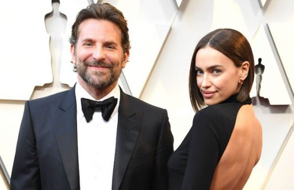 Bradley Cooper und Irina Shayk haben sich Berichten zufolge getrennt