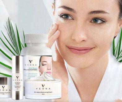 Veona Hautpflege kommt bald auch in Indien auf den Markt