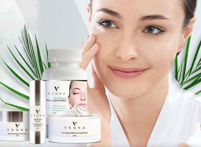 Veona Hautpflege kommt bald auch in Deutschland auf den Markt