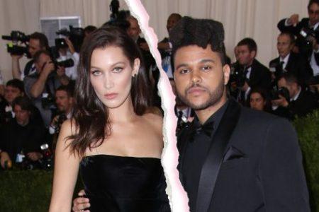Bella Hadid und The Weeknd trennen sich … wieder