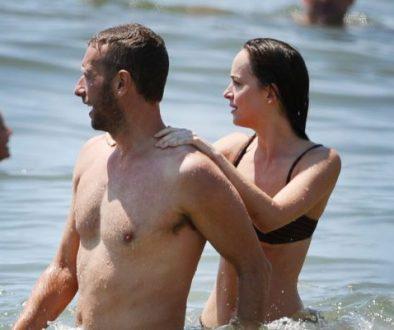 Dakota Johnson und Chris Martin sind immer noch zusammen