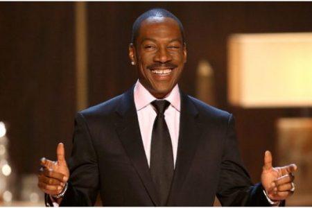 Eddie Murphy moderiert zum ersten Mal in 35 Jahren wieder SNL
