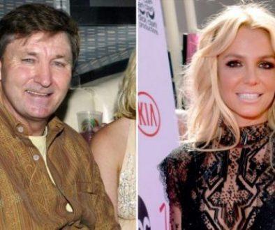 Britney Spears entfernte ihre Kinder nach angeblichem Streit aus dem Haus ihres Vaters