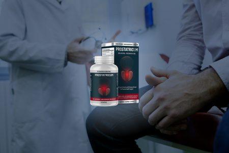 Prostatricum ist in Deutschland erhältlich – die Spitzenergänzung für Prostatitis 2019, jetzt mit einem 50% Rabatt!