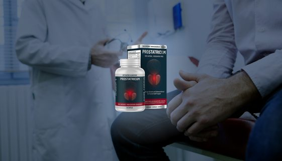 Prostatricum ist in Deutschland erhältlich - die Spitzenergänzung für Prostatitis, jetzt mit einem 50% Rabatt!