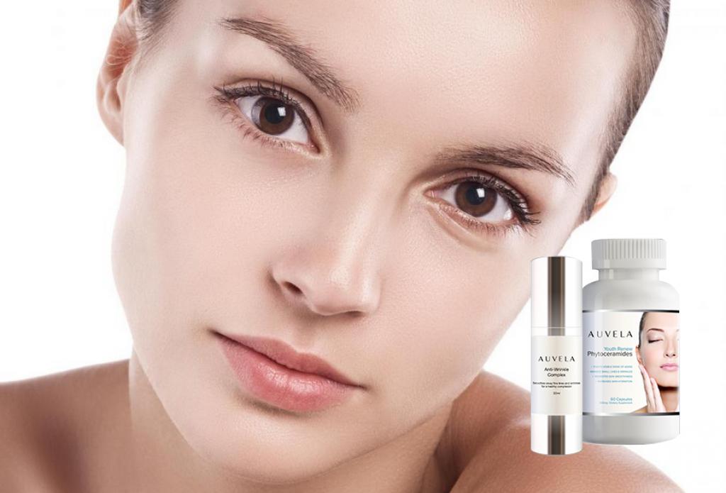 Auvela Skincare Cream stellt besondere Online-Preise vor