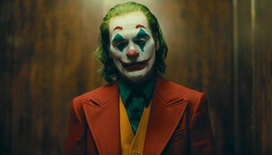 'Joker' Schauspieler erzählt Reportern, wie Joaquin Phoenix am Set mit Menschen umgegangen ist