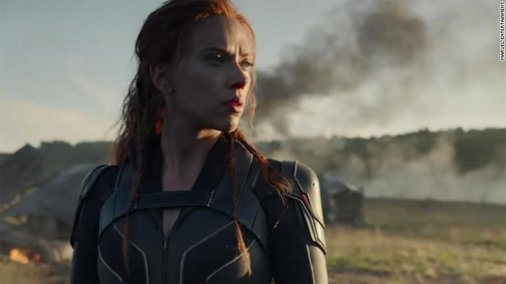Der erste Black Widow Trailer bringt Natasha Romanoff zurück für ein letztes Abenteuer.