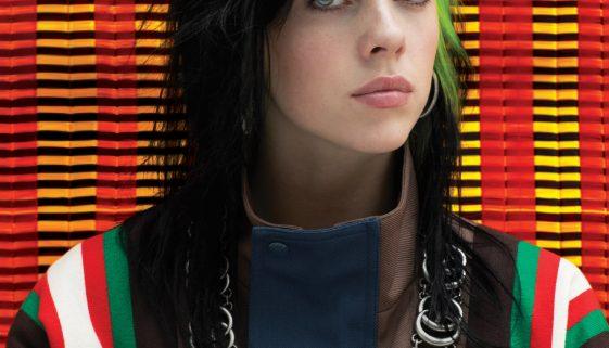 """Billie Eilish verrät, dass sie fast einen """"Zusammenbruch"""" hatte und sich wie Britney Spears """"den Kopf rasiert"""" hat"""
